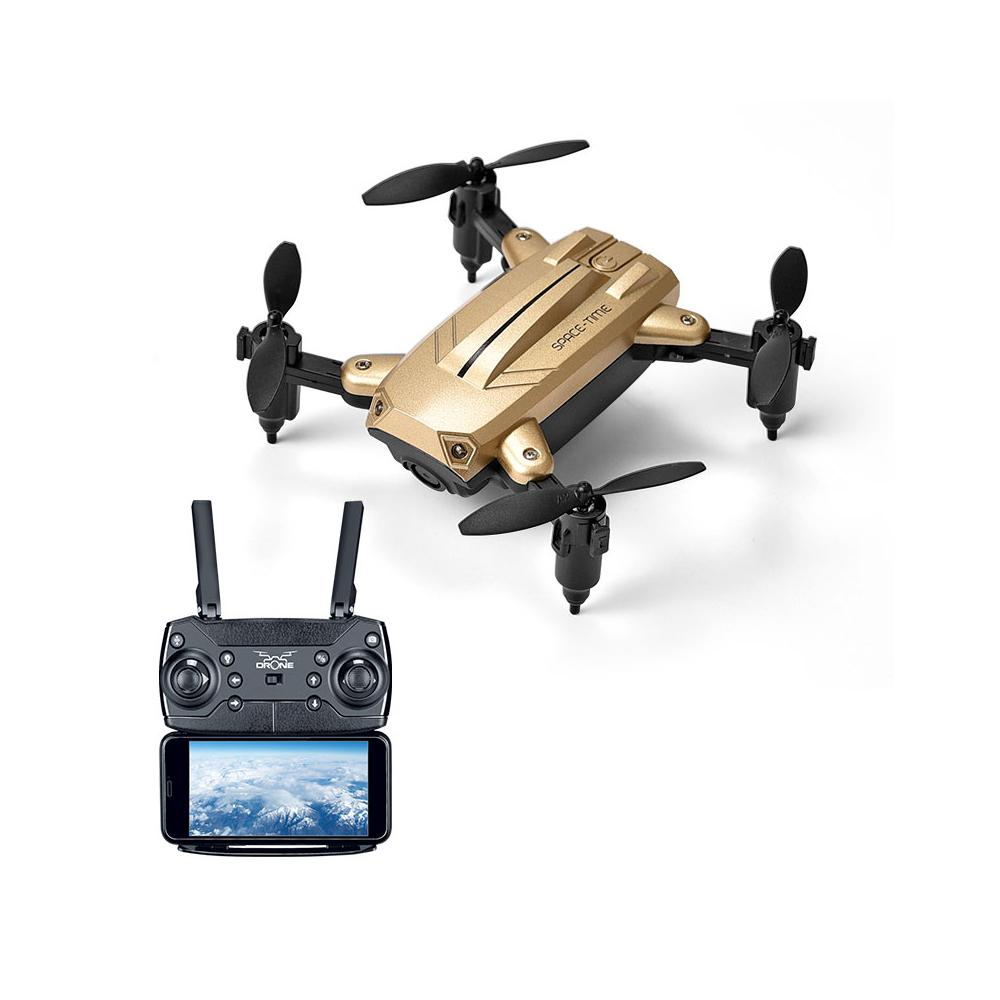 4CH 6-Axis Gyro RC Drone 4CH 6-Axis Gyro Drone Gift RC 2.4Ghz Speed Adjustable App Control Helicopter