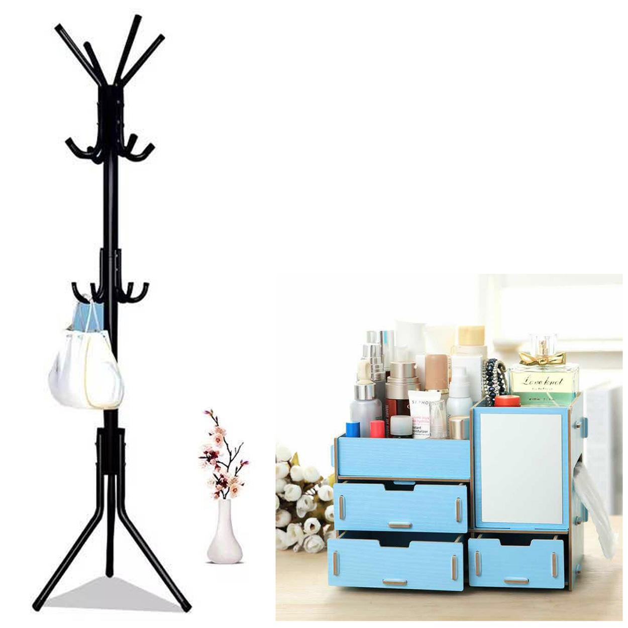 wall clothes gold i kit stand a with unique division wooden and racks tree black mounted umbrella entry cloth coat pegs rack our where starter can hanger buy holder