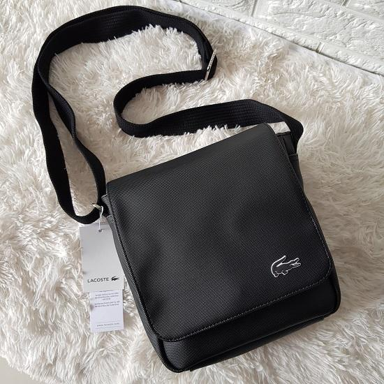 f9e17b3717f Lacoste Philippines - Lacoste Womens Cross Body Bags for sale ...