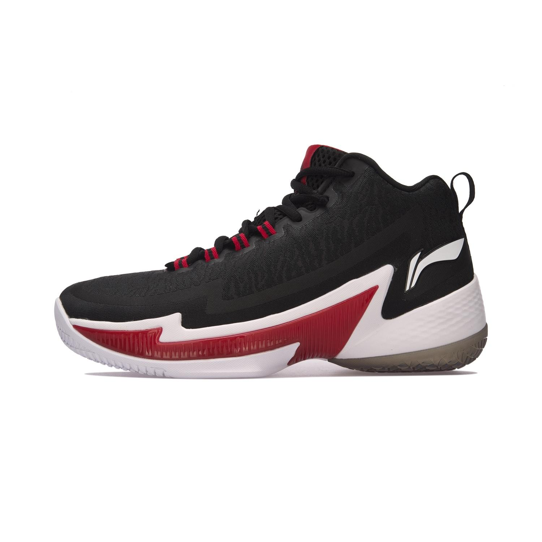 Buy Sell Cheapest Sepatu Basket Lining Best Quality Product Deals Bola Linning Pria Rak Konter Khusus Peredam Guncangan Profesional