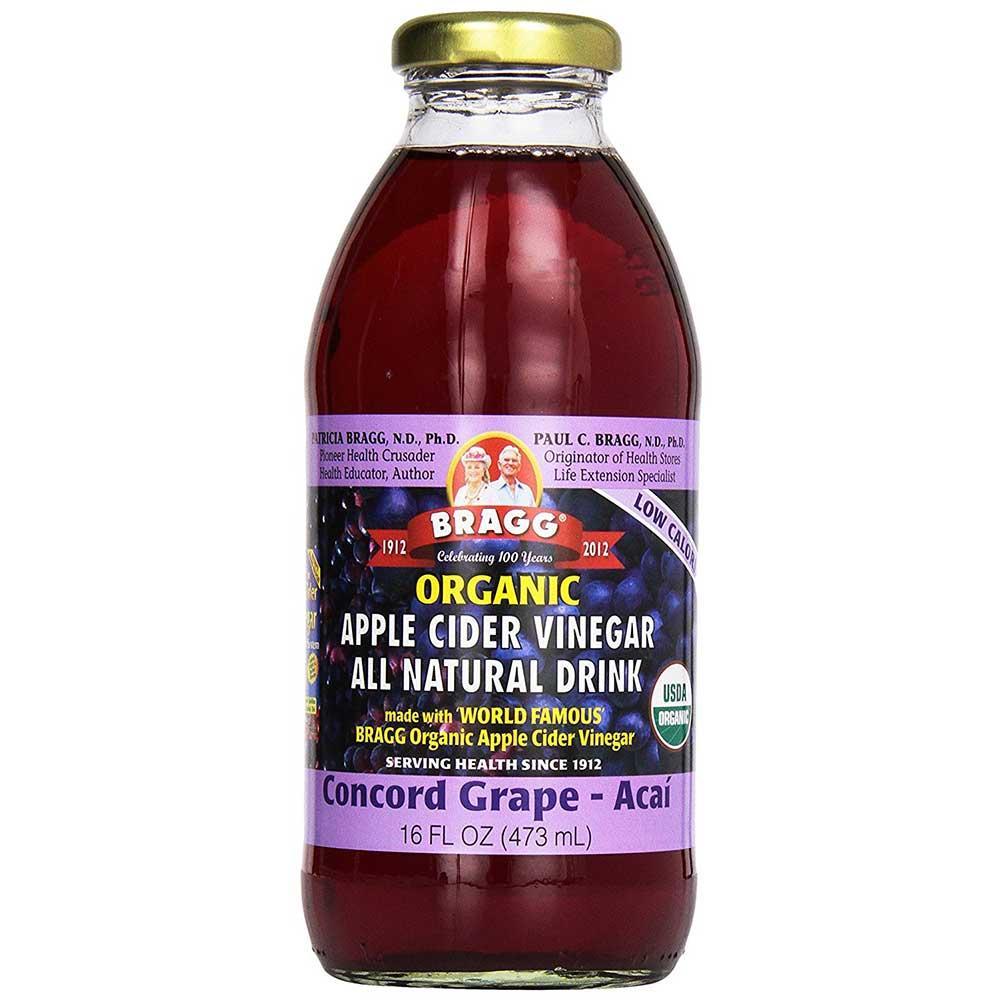 Bragg Philippines Price List Organic Apple Cider Vinegar 946 Ml Grape And Acai 16oz