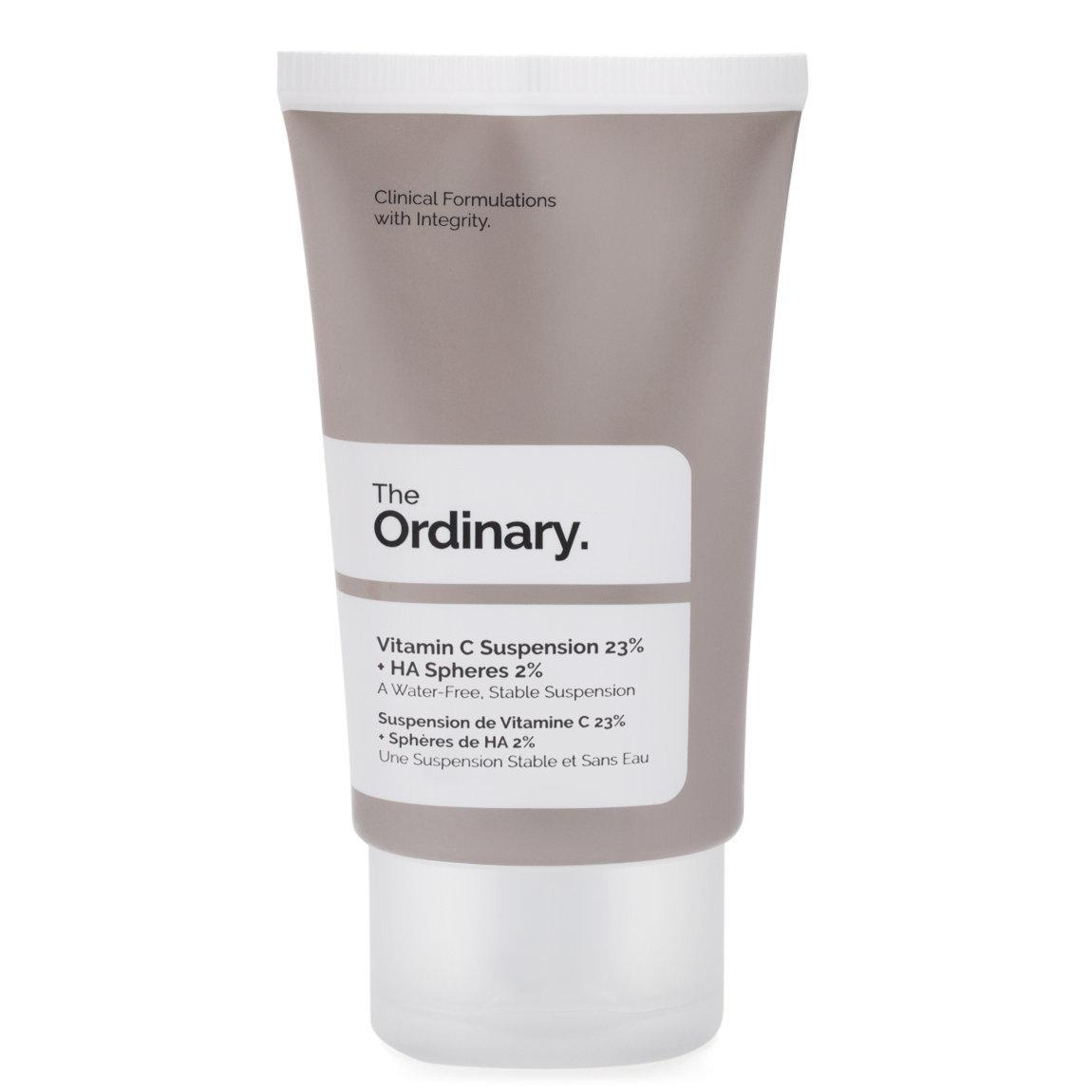 Buy Sell Cheapest Bag 23 Sun Best Quality Product Deals Glutax 23000gk The Ordinary Vitamin C Suspension Ha Spheres 30ml