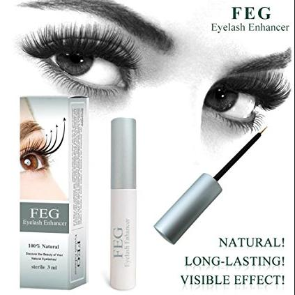 FEG Eyelash And Eyebrow Brow Enhancing Philippines