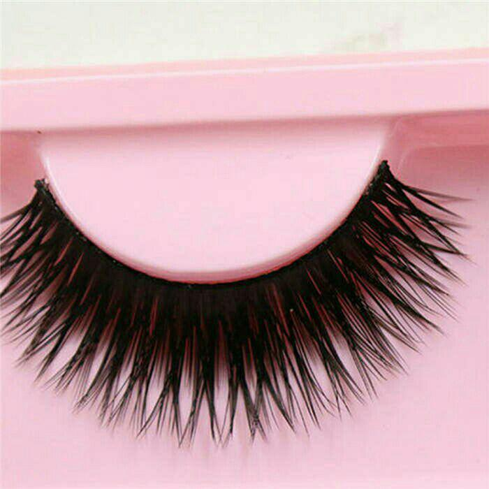 Natural long thick Eyelashes Philippines