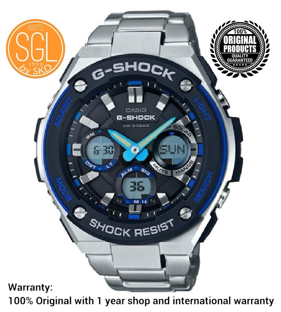 Casio G Shock Philippines Price List Ga 110gw 7a Sports Fashion
