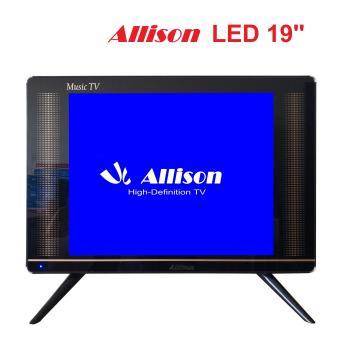 Allison 19 Inch LED TV  LED-19H43