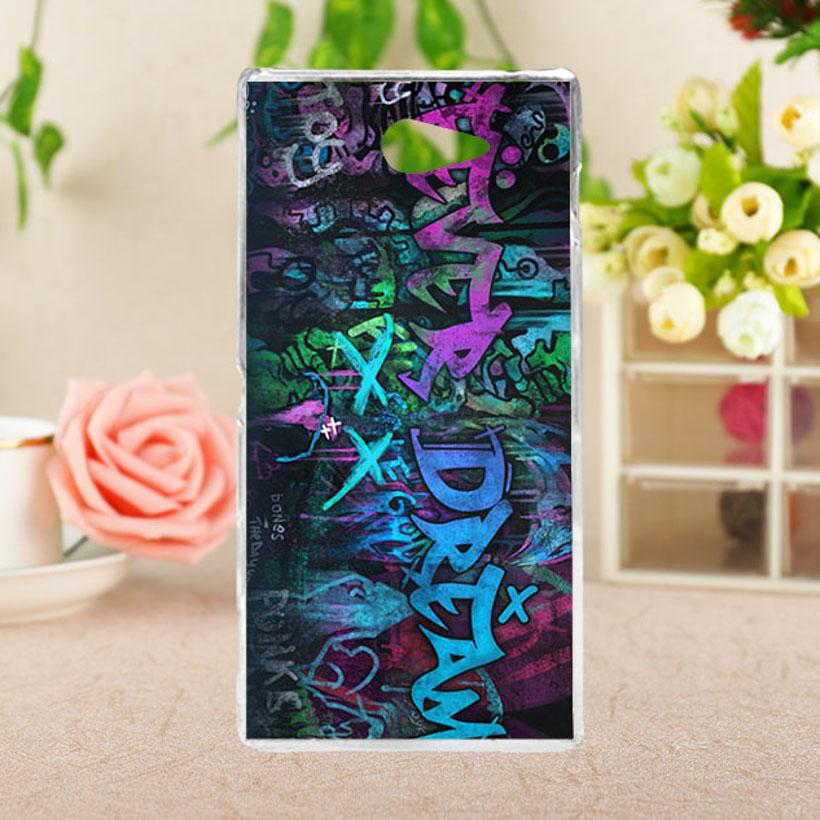 Phone Case for Sony Xperia M2 S50H D2303 D2305 D2306 dual D2302 4.8 inch Hot Images