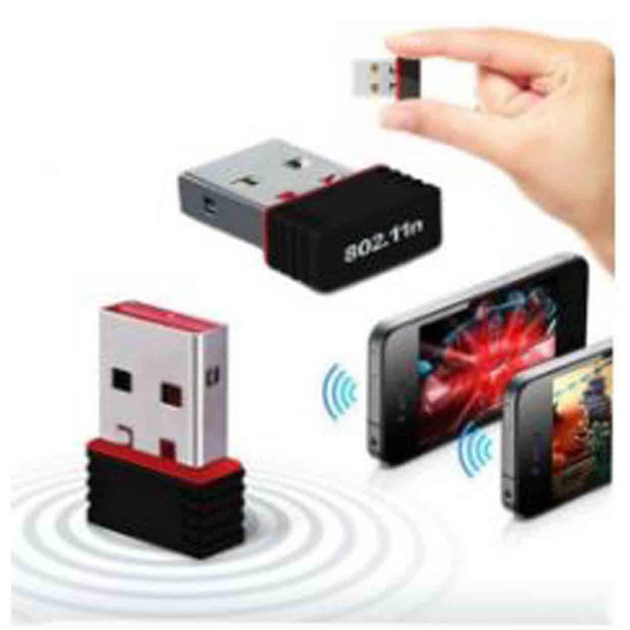 Wireless Usb Adapters For Sale Connectors Prices Tp Link Tl Wn725n 150mbps Nano N Wifi Adapter 80211n Mini Dongle Black Red