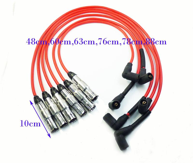Spark Plugs for sale - Spark Plug Wires online brands, prices ...