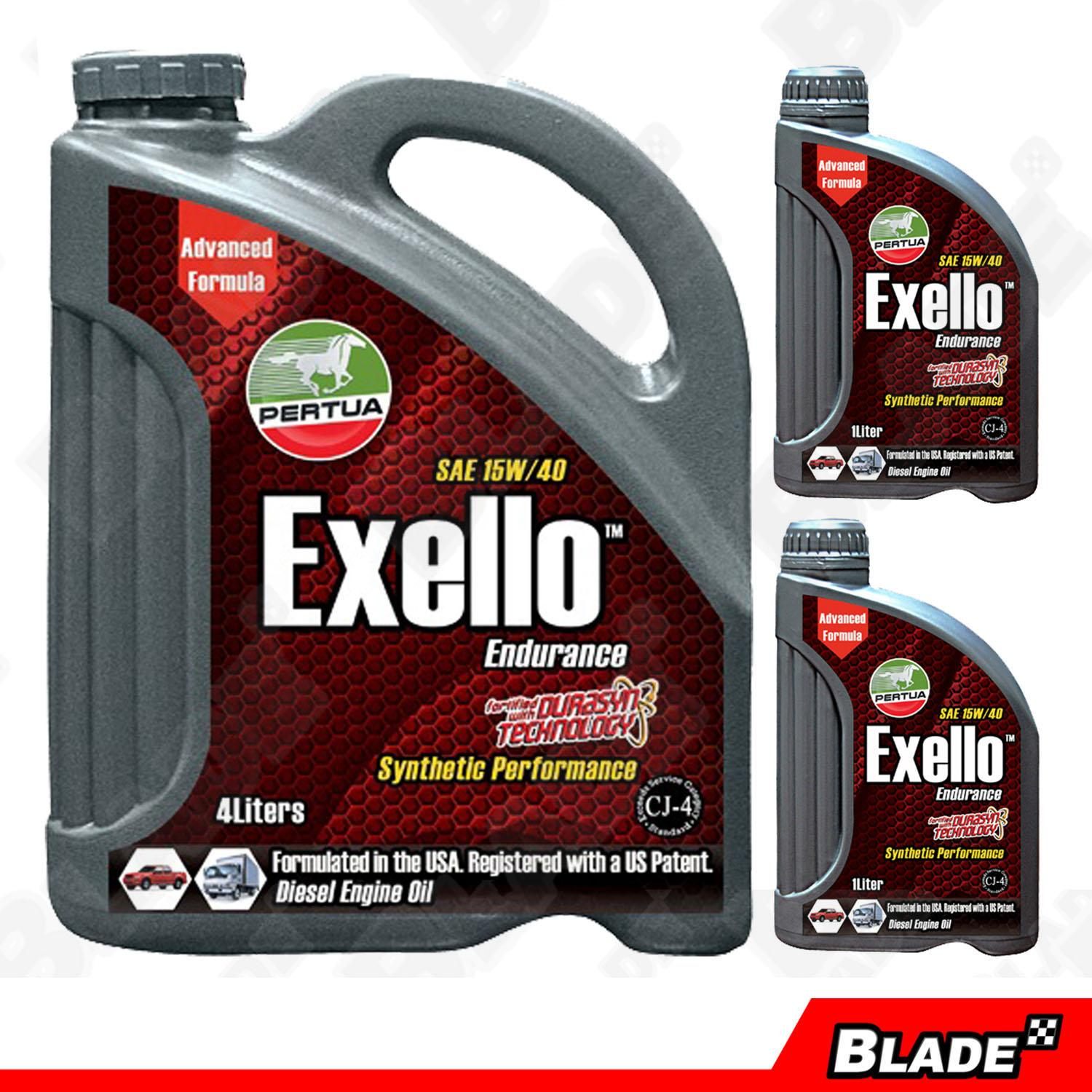 Engine Oil For Sale Motor Online Brands Prices Reviews In Shell Helix Hx5 15w 40 Api Sn Oli Mobil Mesin Bensin 4 Liter Pertua Exello Synthetic Performance Diesel Sae 6 Liters
