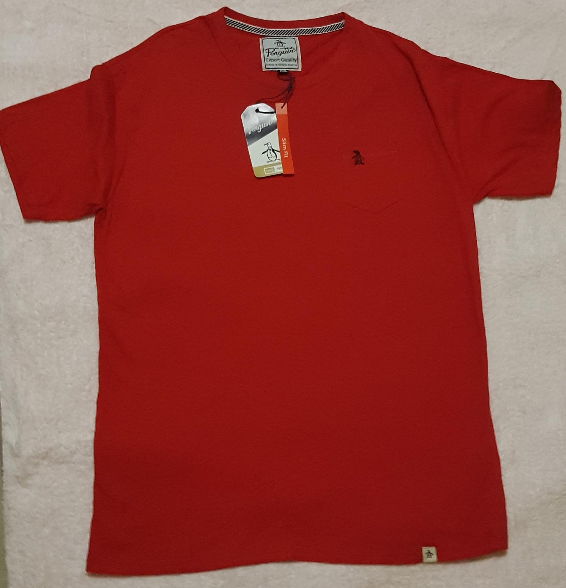 0d838172 Penguin Polo Shirts Philippines For Sale | Top Mode Depot