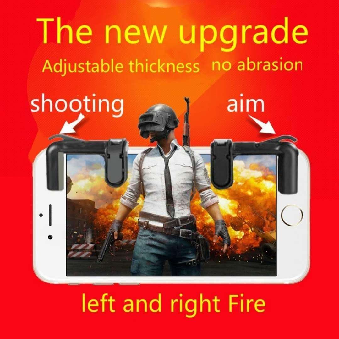 PUBG Mobile Joystick Controller Support Tool Rules of Survival