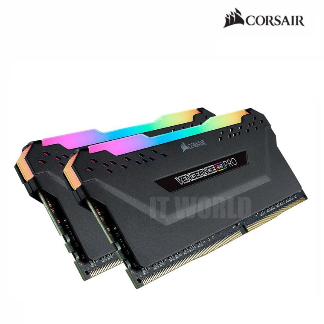 Ram For Sale Computer Prices Brands Specs In Philippines Team Elite So Dimm 4gb Ddr4 Pc2133 Notebook Corsair Vengeance Rgb Pro 16gb 2 X 8gb Dram 3000mhz C15 Memory Kit