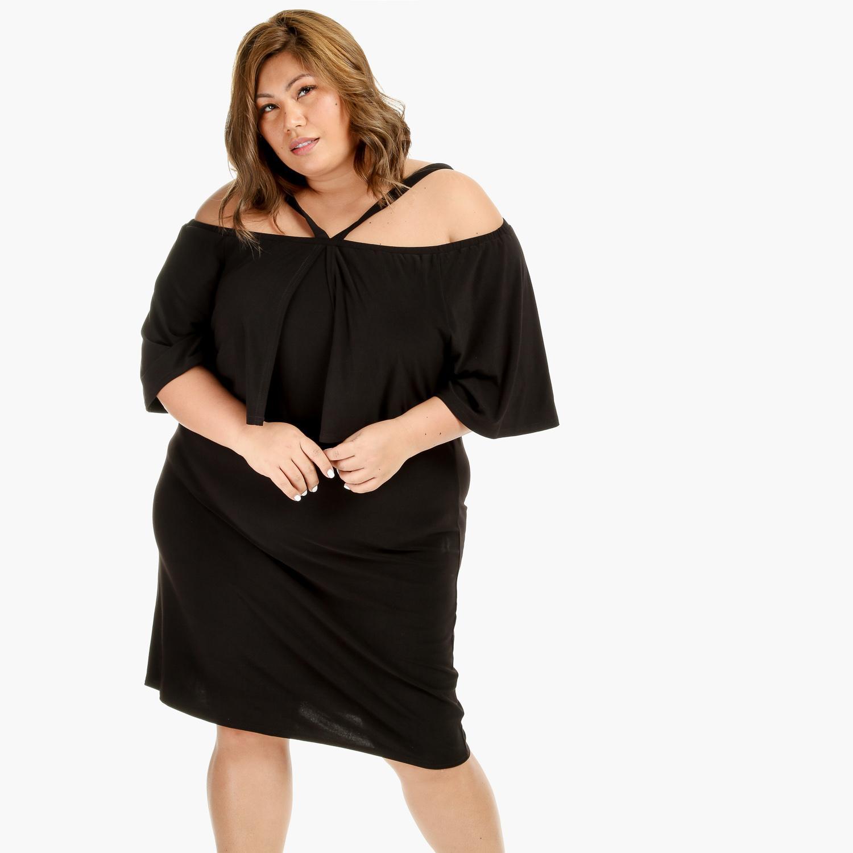 Where To Buy Plus Size Dresses | Huston Fislar Photography