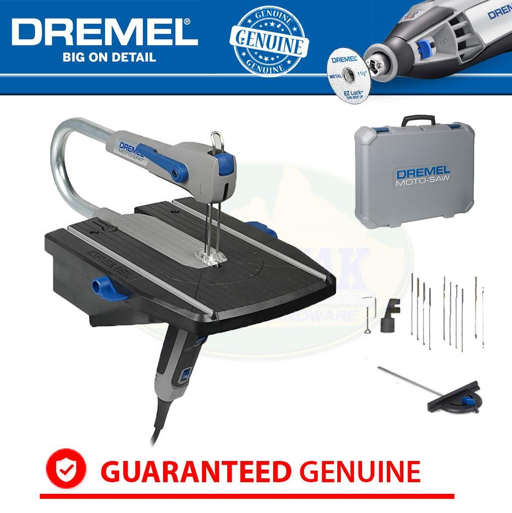 Dremel Philippines Price List Rotary Drill Set Multipro Automotive Tool 60 Pcs Ms20 Motosaw Portable Scroll Saw