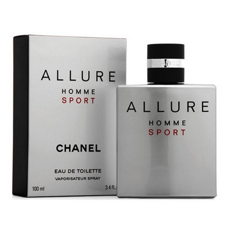 Philippines. 20ml - Travel Size Chanel Allure Homme Sport EDT Spray ba32055cd83