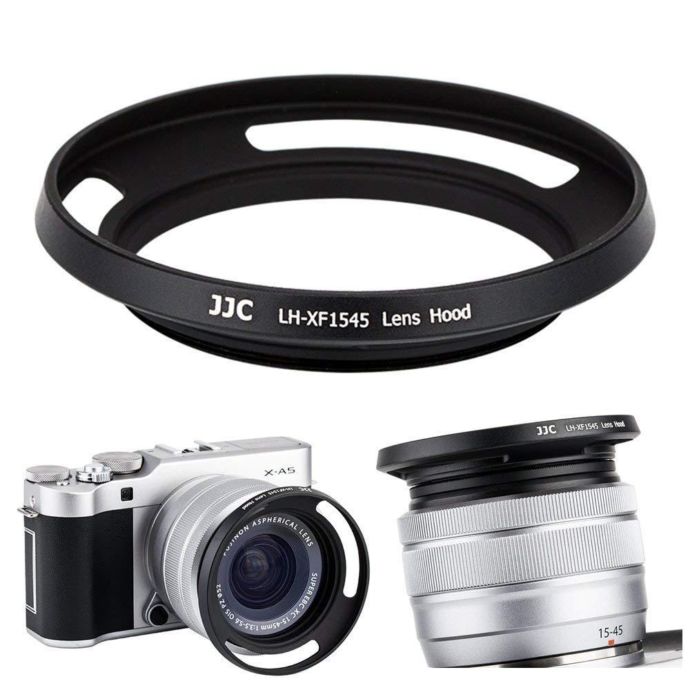 Buy Sell Cheapest Gpl Fujinon Xf50mmf2 Best Quality Product Deals Fujifilm X A5 Kit 15 45mm 35 56 Ois Pz Xf35mm F2 Silver Jjc Metal Vintage Lens Hood For Xc15 F35
