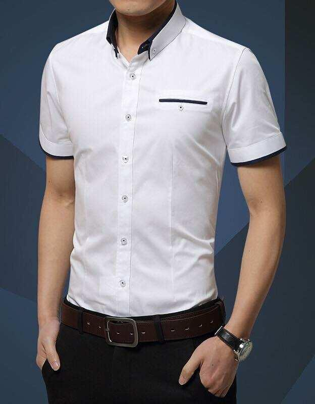 22ab84f3e9 Dress Shirt for Men for sale - Mens Formal Shirts Online Deals ...