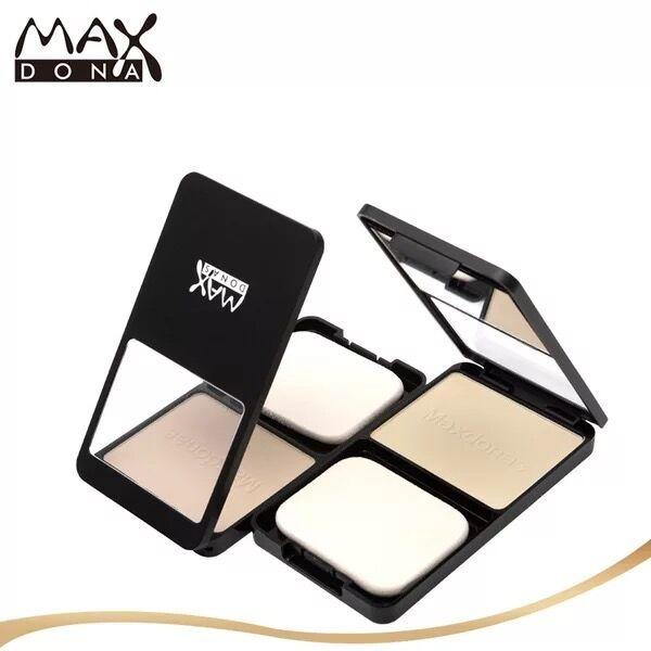 Maxdona Face Powder Cake Philippines