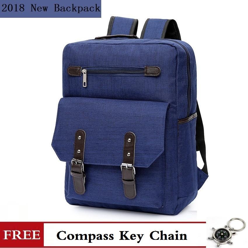 2018 New Backpack For Men And Women Waterproof Large Capacity Laptop Bag  School Bags Mochila Masculina 2c06401e1208b