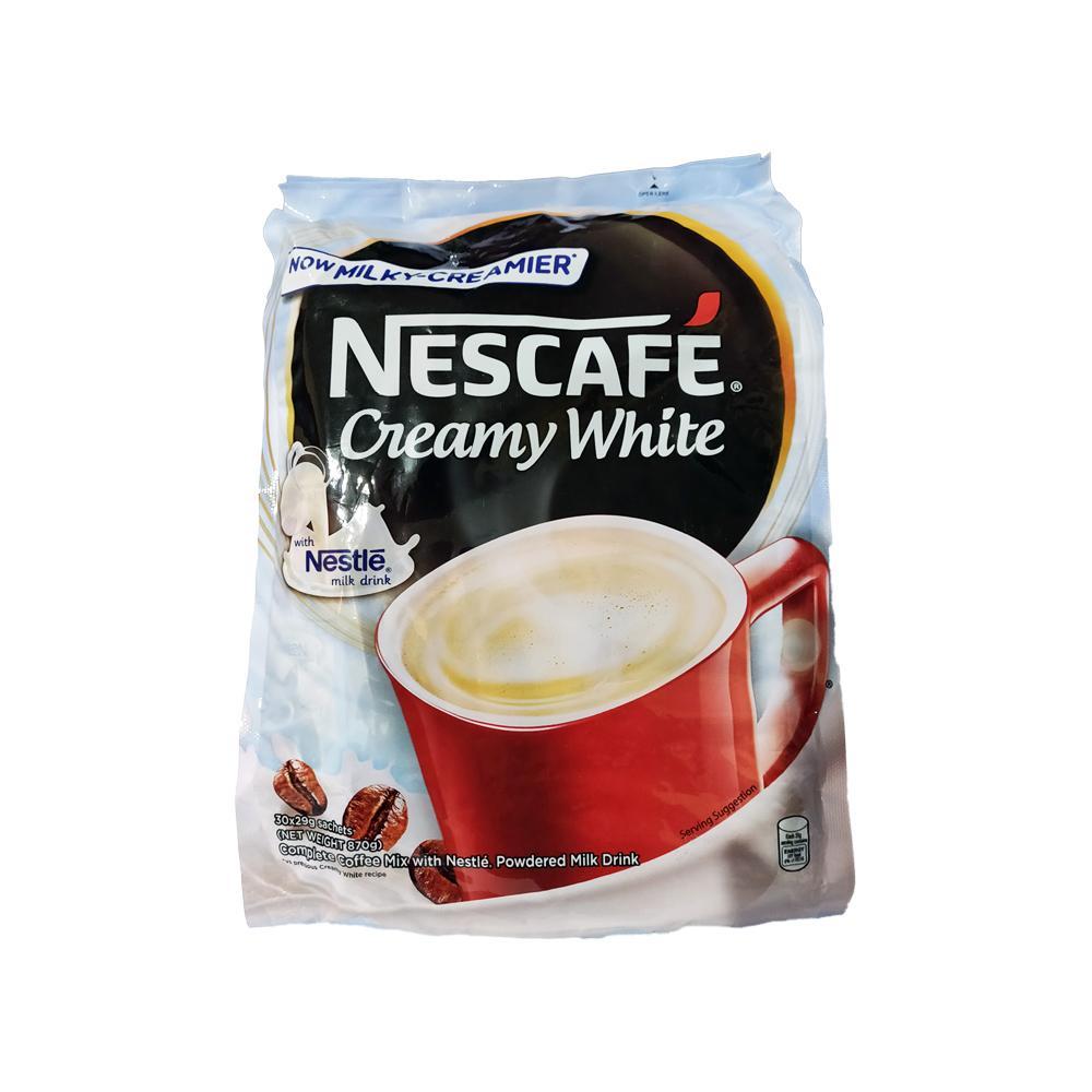Nescafe Vanilla Latte By Nestle Professional Daftar Harga Classic 120gram Kualitas Hotel Resto Ampamp Cafe Creamy White 29g X 30 Sachets