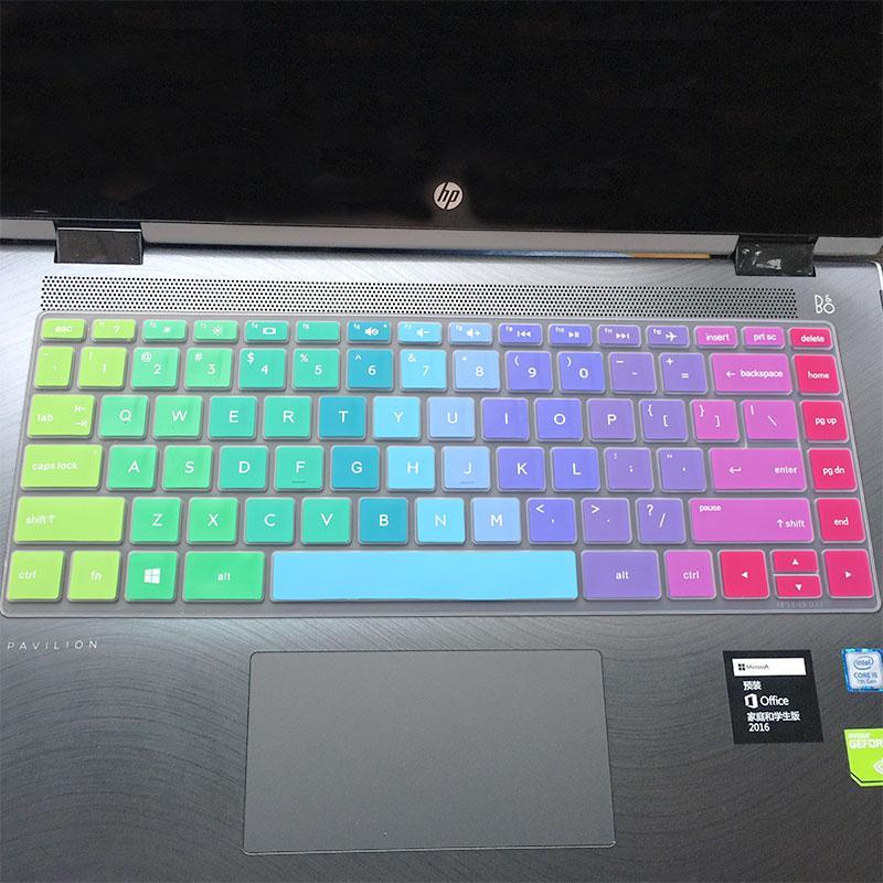 HP 13.3 Bintang 13 an0002 TPN-Q214 komputer laptop membran Keyboard 14-inch Pavilion