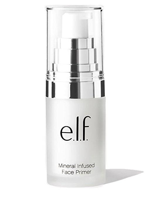 E.L.F. Mineral Infused Face Primer 14ml (Clear) Philippines