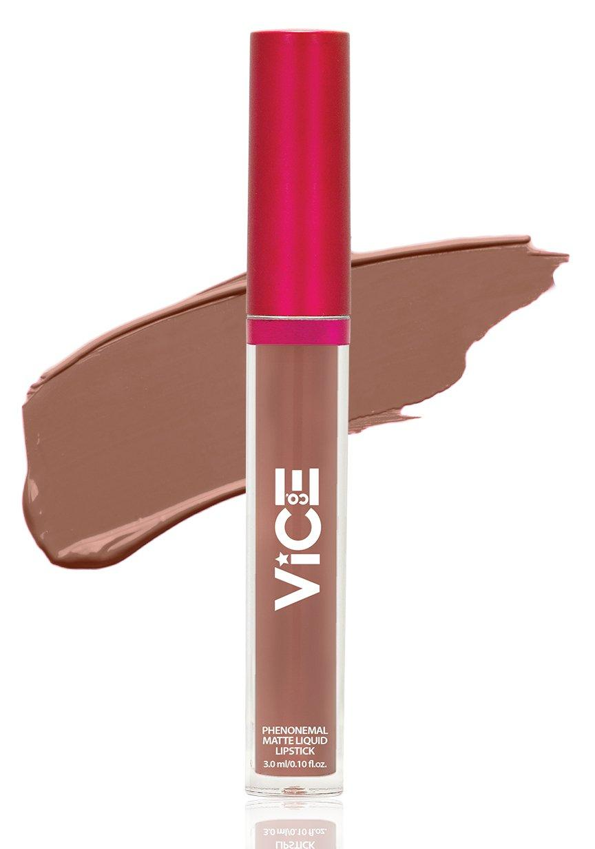 Vice Phenomenal Liquid Matte Lipstick - Kyemerut Philippines