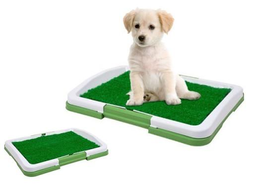 Puppy Potty Pad Perfect Pets Indoor Dog Toilet Training By Vtow Cp Gadget.