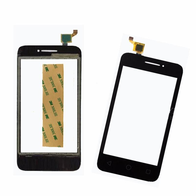 Untuk Alcatel Satu Sentuhan Pixi 3 4013D Sentuh Layar Digitalisasi + Alat