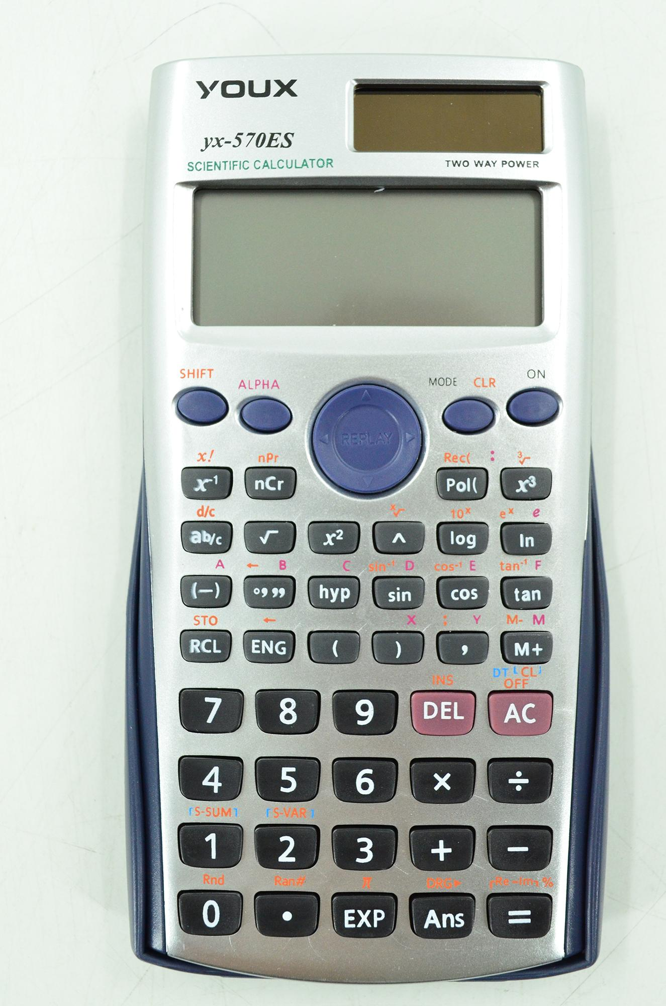 Brand New Calculator Fx 570es Plus Philippines Price Specs Casio Scientific Youx Yx
