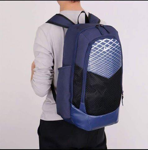 07cc663536 Nike vapor power backpack 28L NIKE MAX AIR sports bag rucksack men gap Dis  day pack