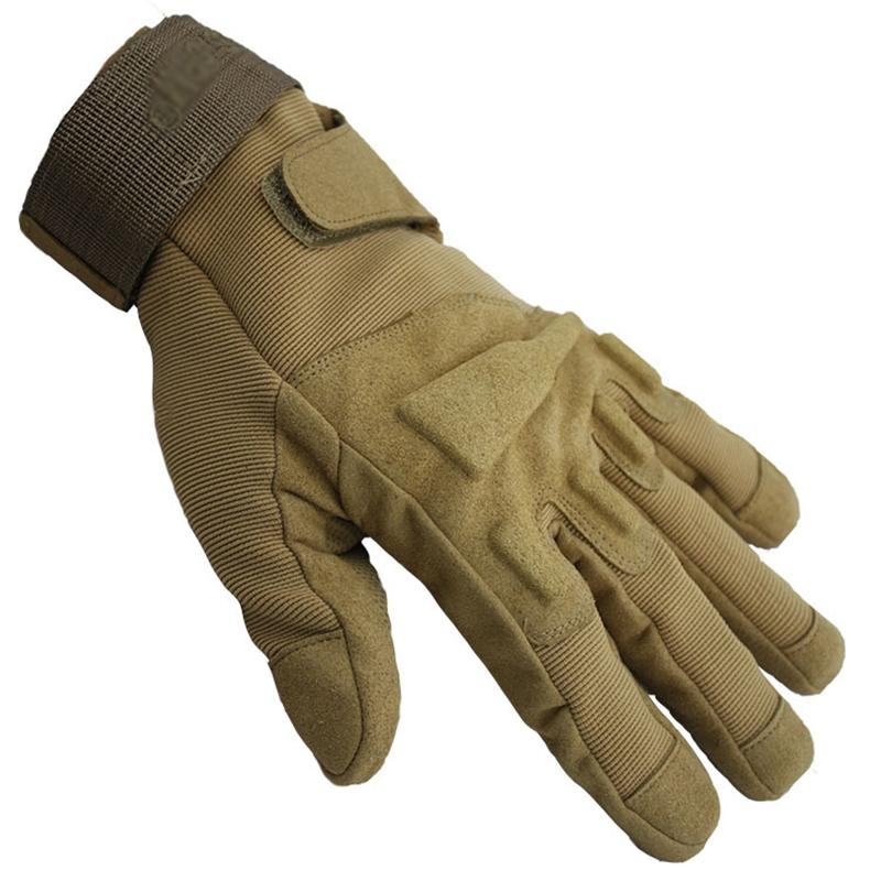 Big Sale Unisex Full Finger Military Tactical Gloves Warm Windproof Waterproof Thickening Comfortable Outdoor Gloves Cycling Motorcycle Hiking Camping By Four Season Big Sale.