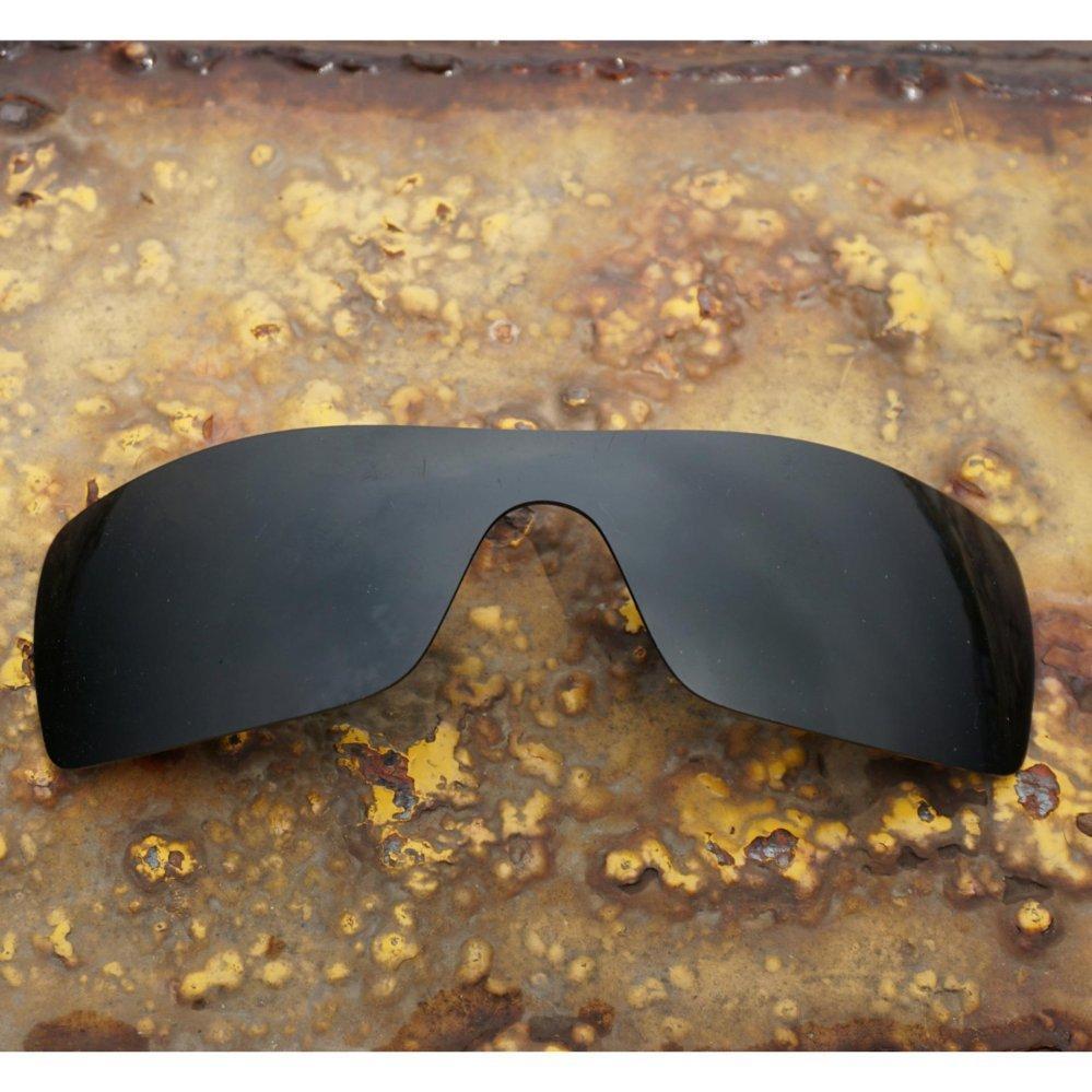 BOTT Replacement Lenses for Batwolf Sunglasses Polarized Black - intl