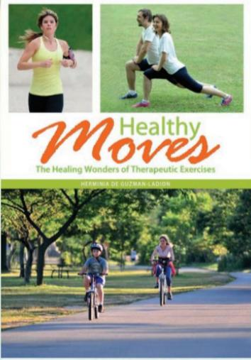 Healthy Moves By Christian And Health Books.