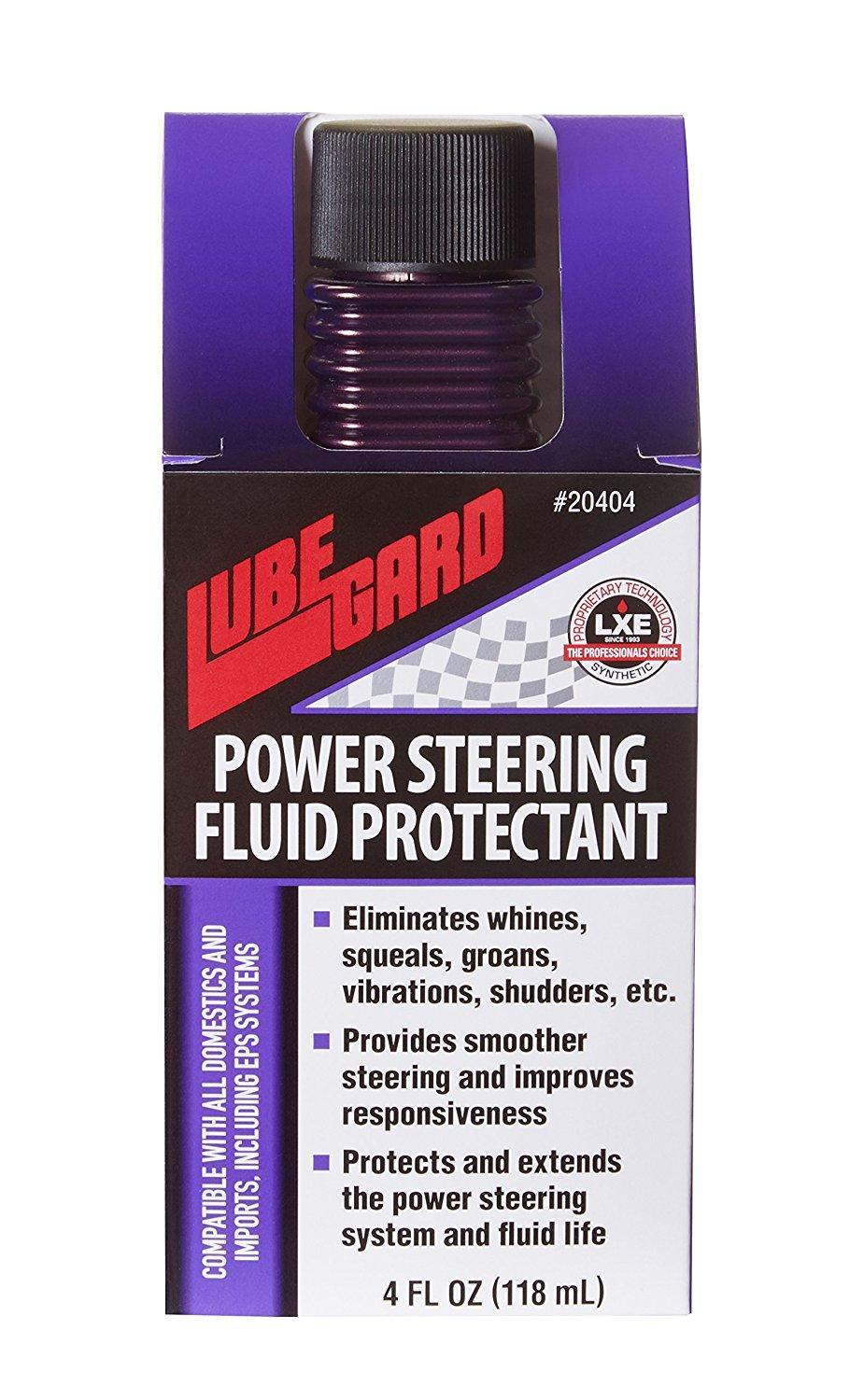 Power Steering Fluids For Sale Oil Online Brands So Is This Basically A Pump Rebuild Lubegard 20404 Universal Fluid Protectant 4 Fl Oz