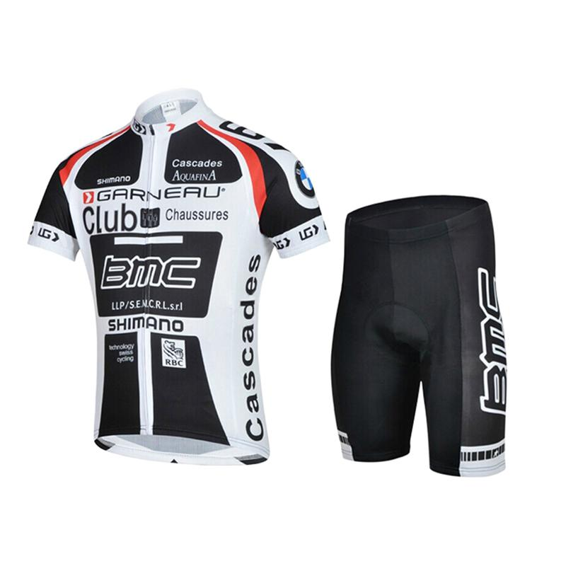 Men s Cycling Jersey Bike Bicycle Short Sleeves Mountaion MTB Jersey - intl a4dc652c2