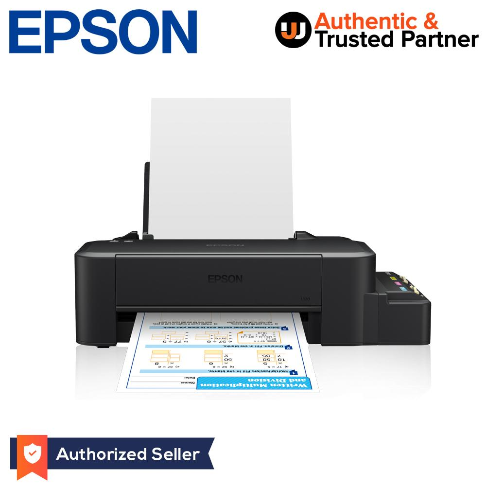 Multi Function Inkjet For Sale All In One Prices Brands Canon Pixma E510 Multifunction Printer Epson L120 Single Ink Tank System Black