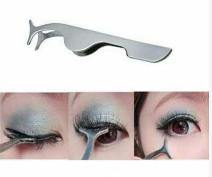 Eyelash extension applicator tweezer tool Philippines