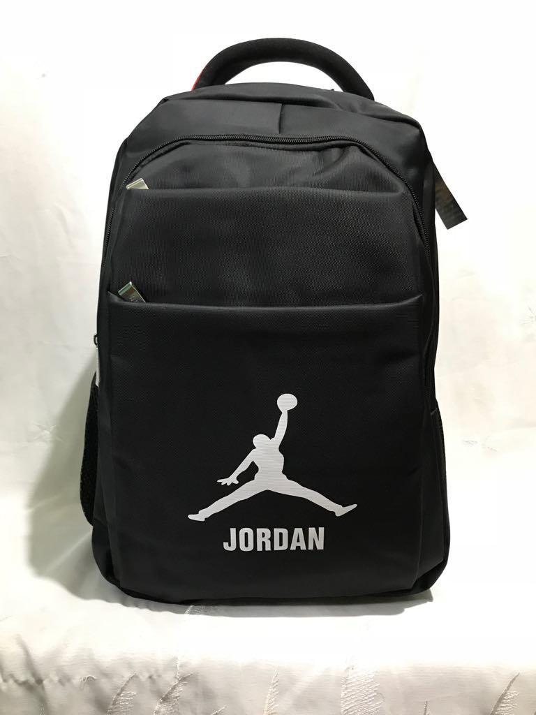 a87f1e563d7f55 air jordan elephantcement print backpacklaptop nwt