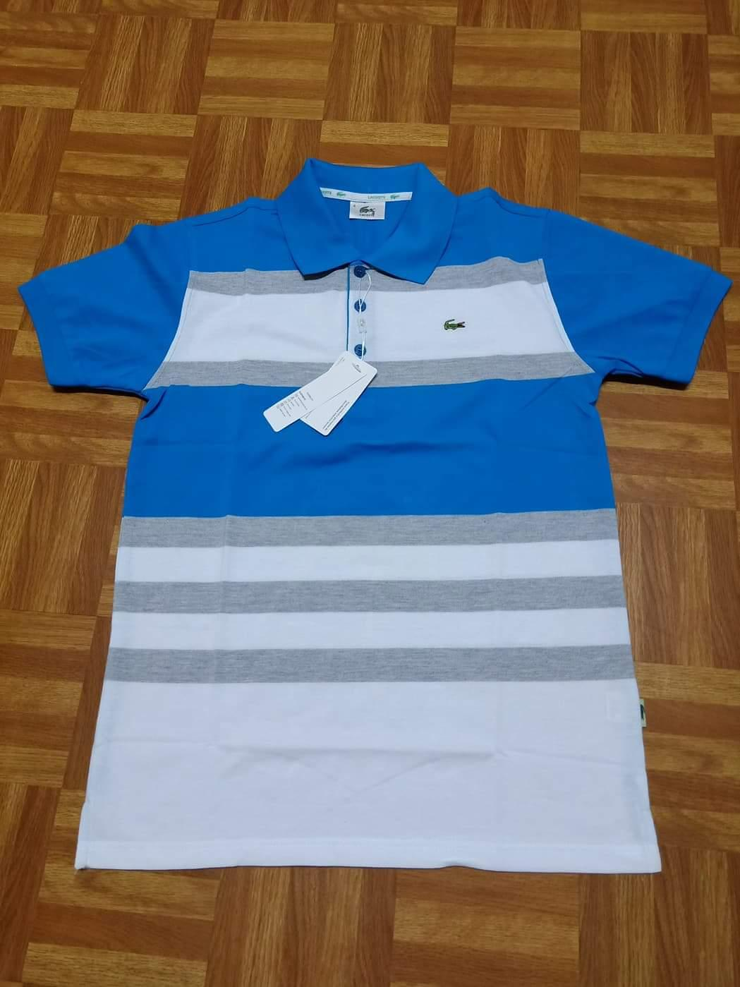 c346e879cab09 Lacoste Polo Shirt Price List Philippines - BCD Tofu House