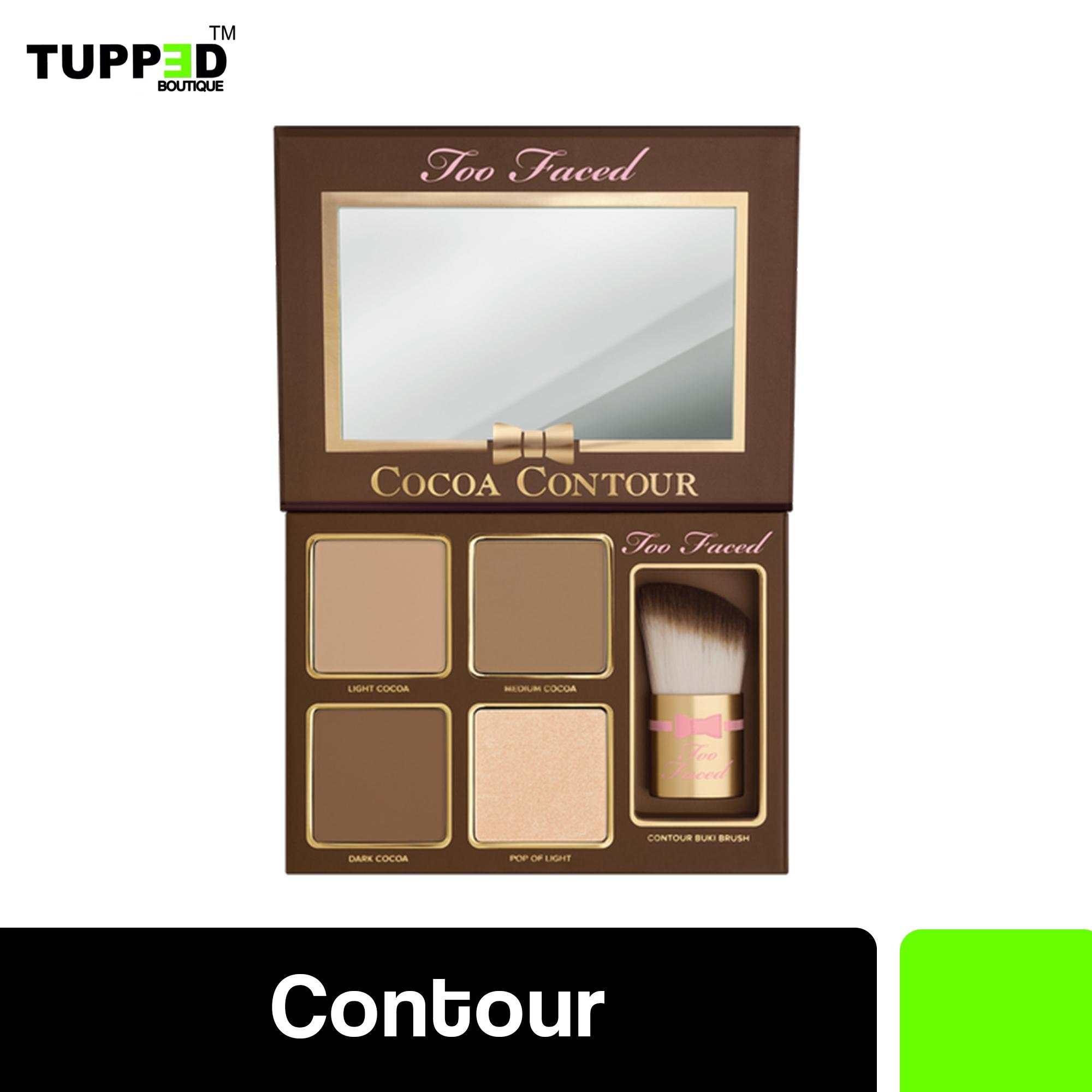 Too Faced Cocoa Contour Chiseled to Perfection Philippines