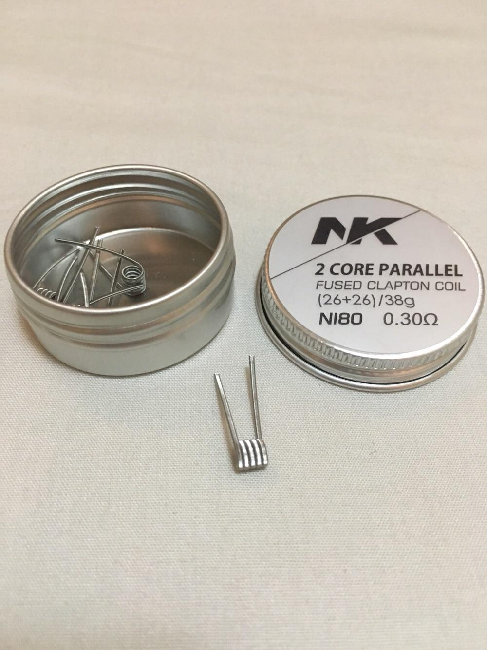 Sell dcwires fused clapton cheapest best quality | PH Store