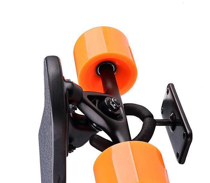 Vishark Electric Skateboard Rack Iron Wall Hanger Hook By Taobao Collection.