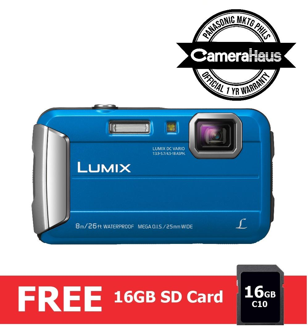 Buy Sell Cheapest For Panasonic Lumix Best Quality Product Deals Dc Gf9 Kit G Vario 12 32mm F 35 56 Orange Dmc Ts30 All Weather Digital Camera