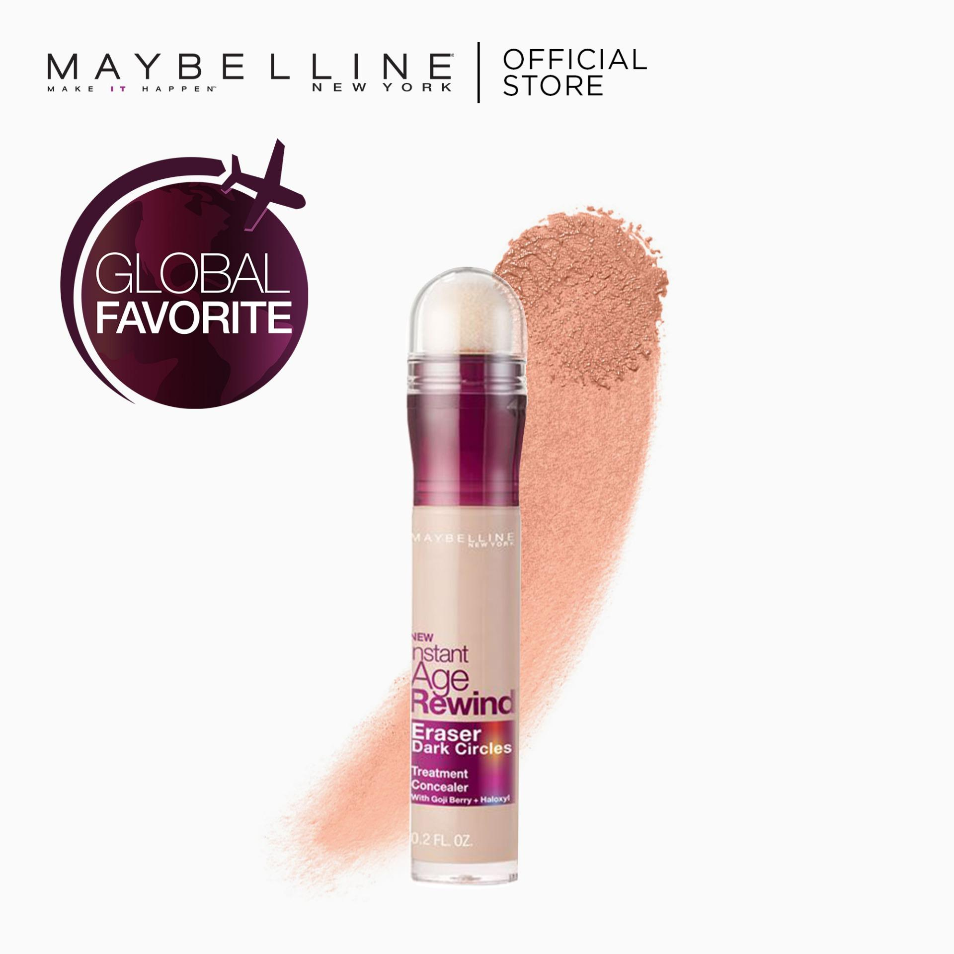 Maybelline Instant Age Rewind Eraser 6 mL (Honey) Philippines