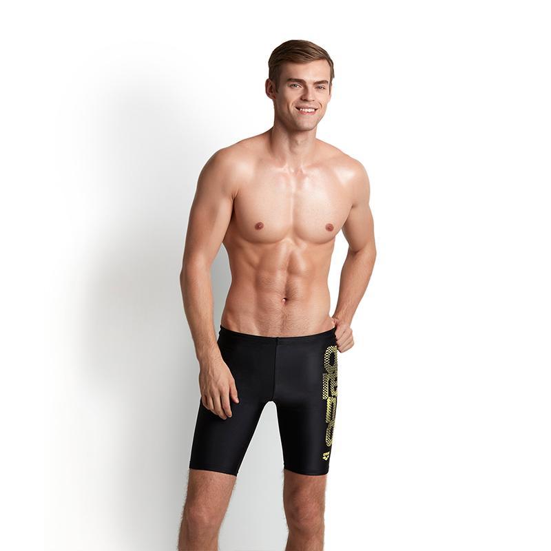 Arena Celana Renang Nyaman Petinju Baju Renang Profesional Pelatihan