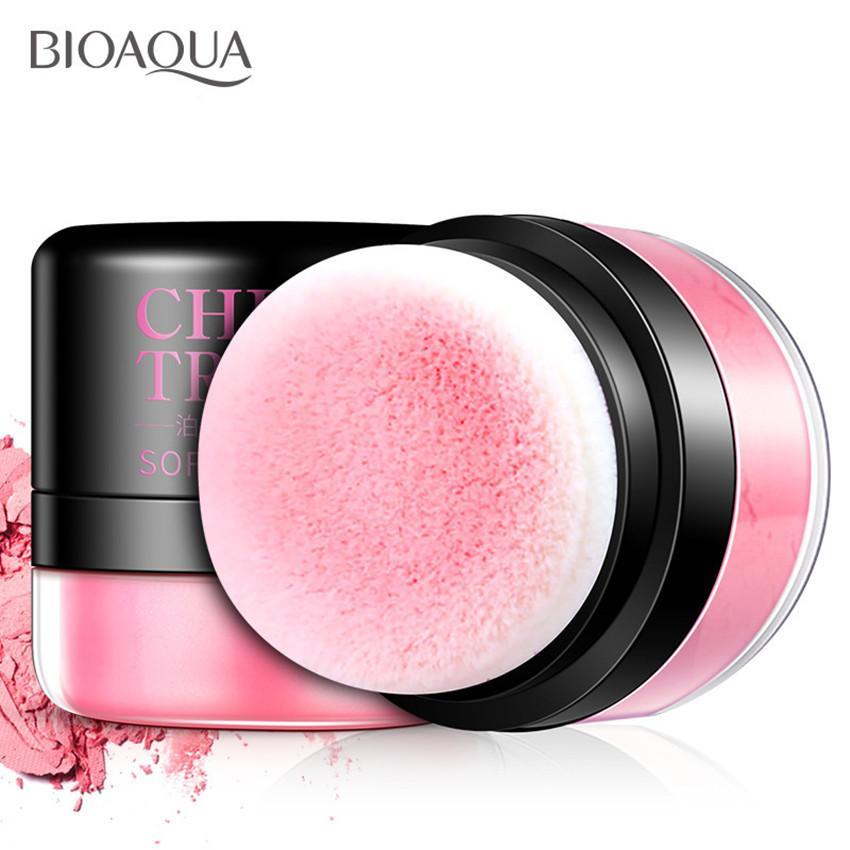 Korea Soft Rose Blush Makeup Philippines