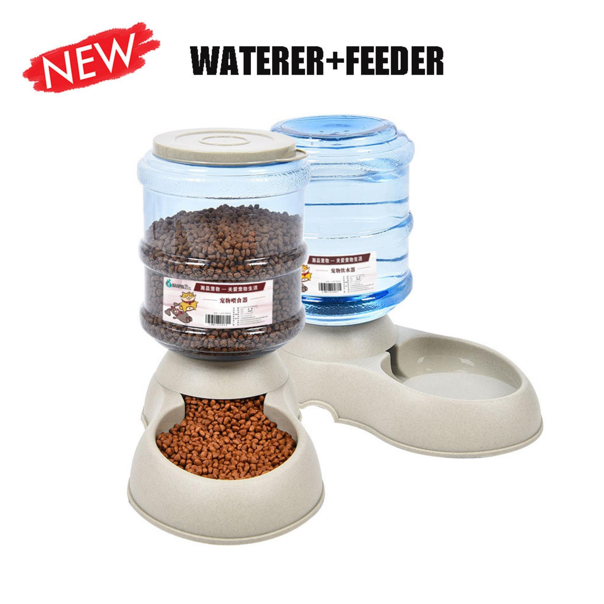 Feeders & Wateners