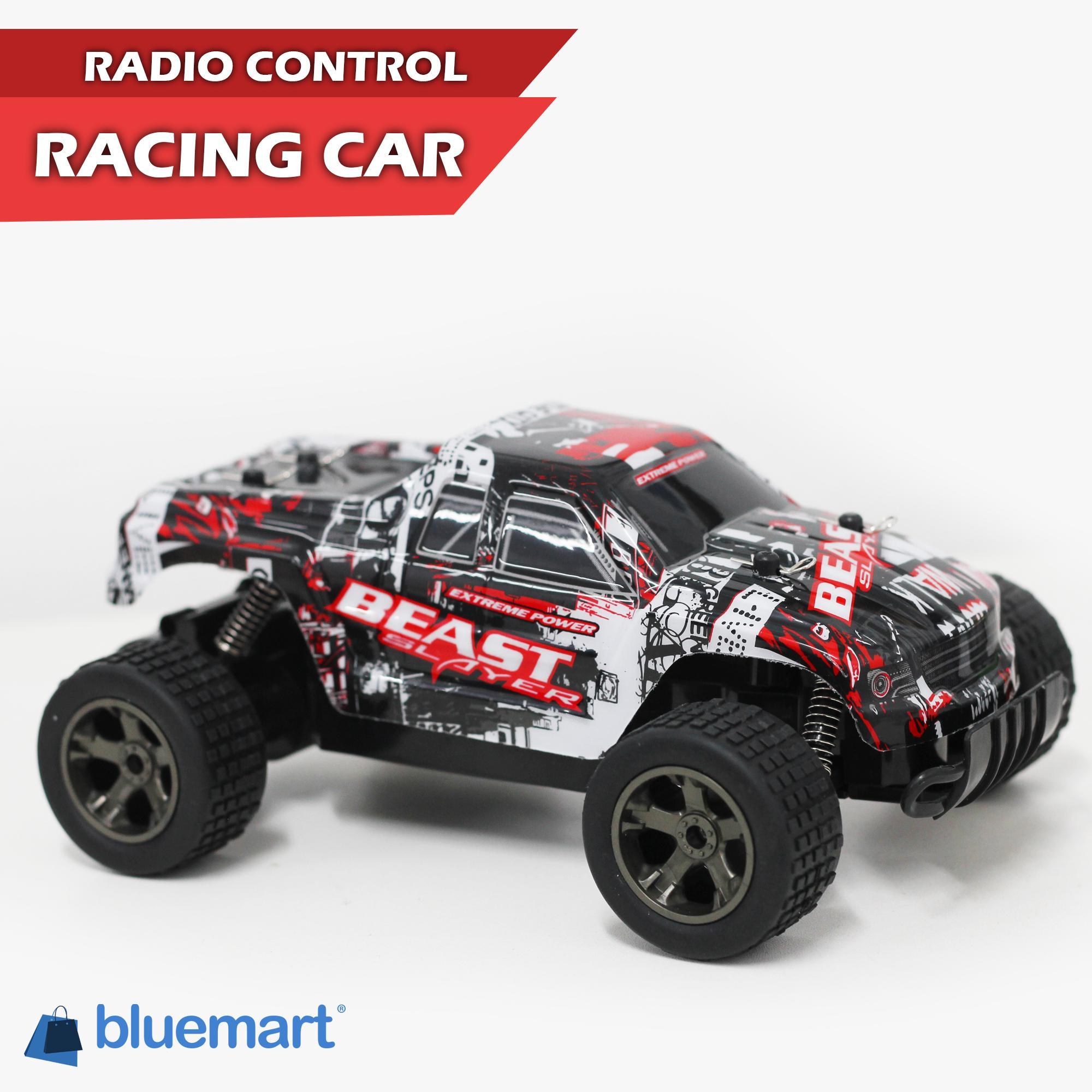 Rc Car 24Ghz High Speed Racing Cars 20Kmh 116 Beast